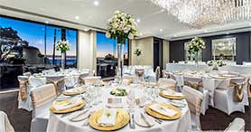 Seaview Room - Function Venue Melbourne