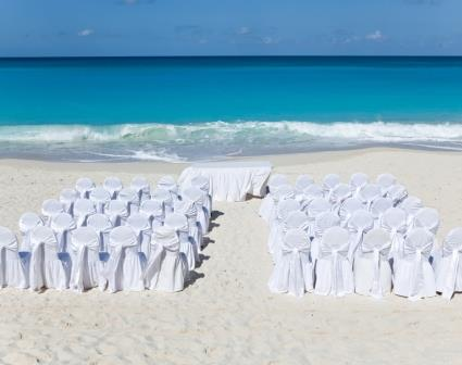 Beach Ceremony Photo compress