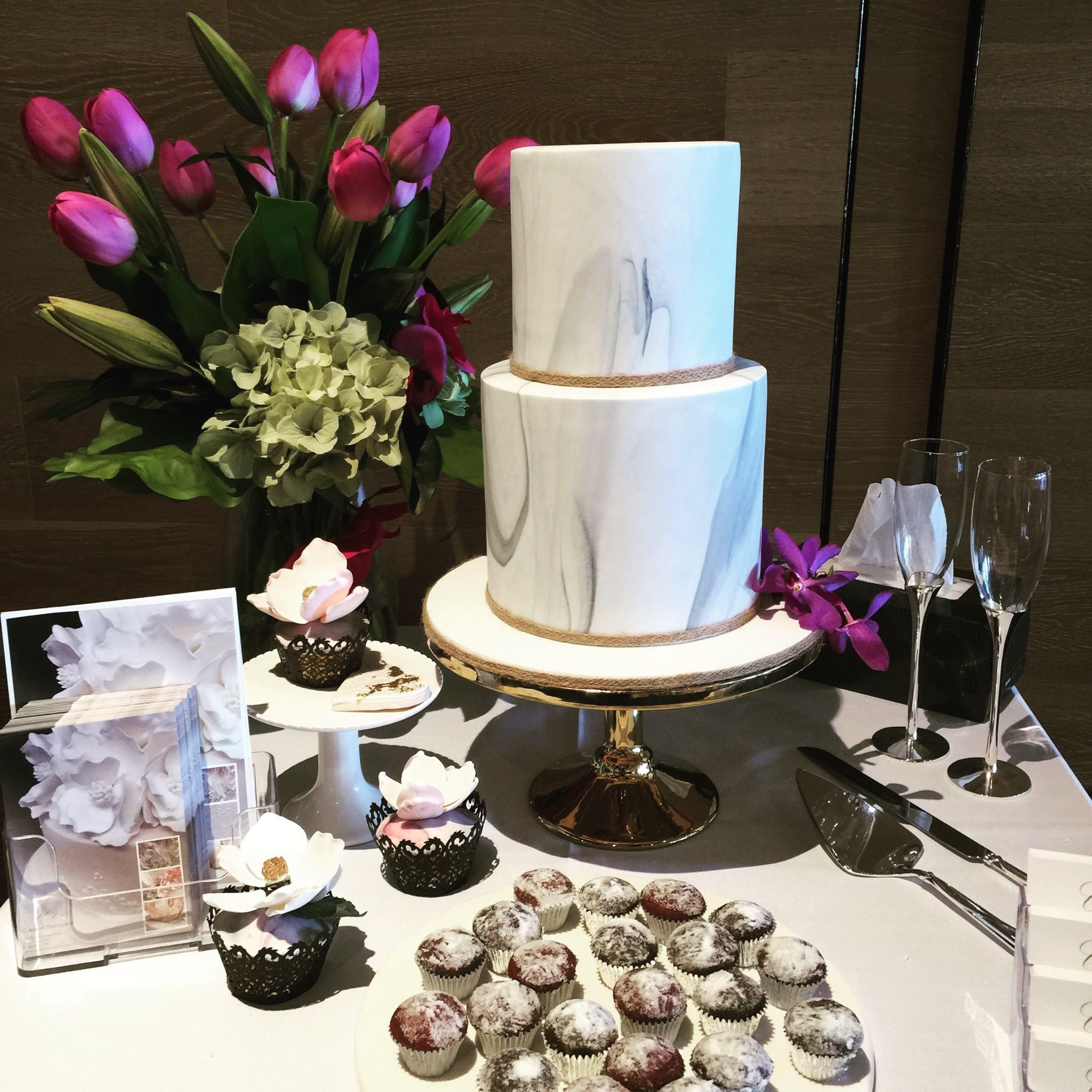 Cakes of Distinction 2016 Brighton Savoy