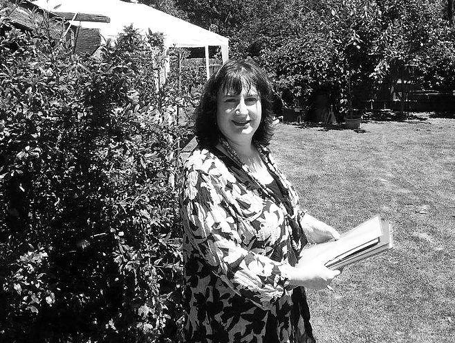 Geraldine Fleishman