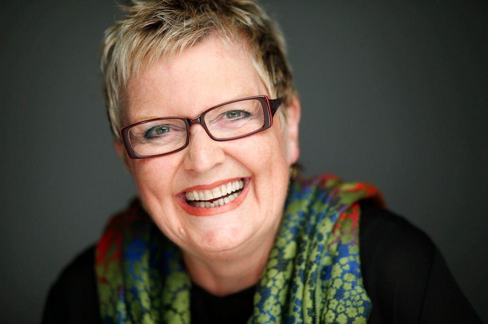 Janet Hussey - Melbourne Marriage Celebrant