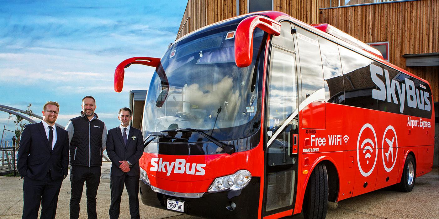 SkyBus-arrives-in-Frankston