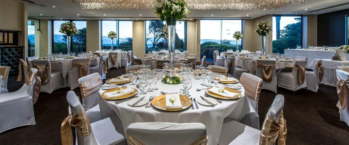 Wedding Venue Guest Reviews
