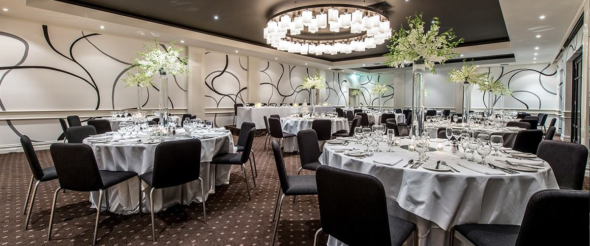 Wedding Reception Packages In Melbourne