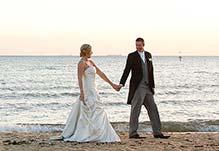 wedding reception specials