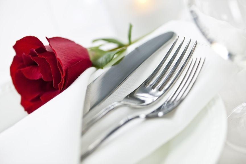 Valentines Day Dinner Melbourne 2016