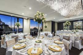 Award winning wedding venue