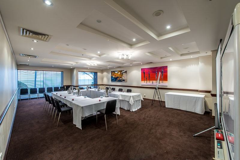 Port Phillip Conference Room 3