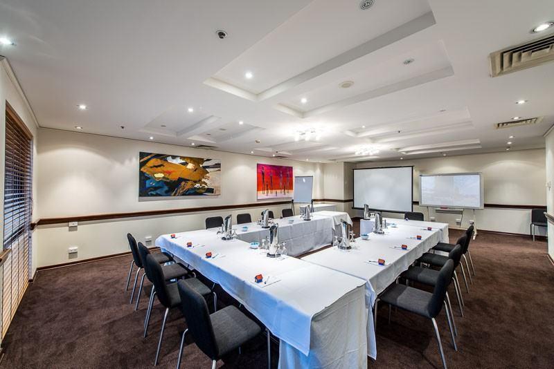 Port Phillip Conference Room 2