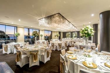 Award winning wedding venue